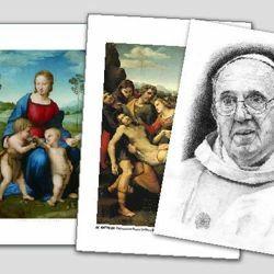 Imagen para la categoria Roma & Vaticano, Pósters, Imágenes