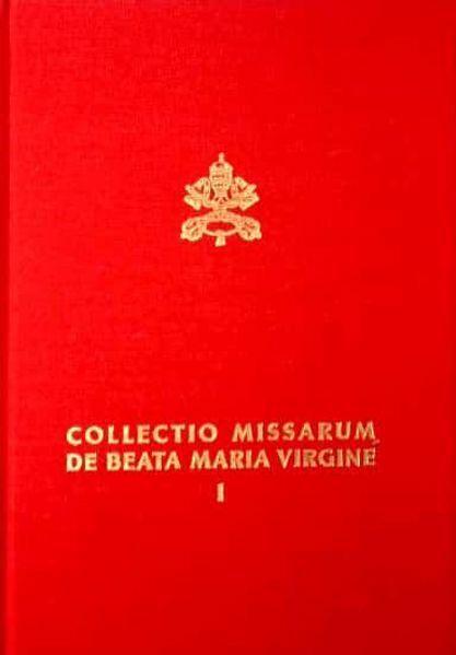 Imagen de Collectio Missarum de Beata Maria Virgine / Lectionarium pro Missis de Beata Maria Vergine (Vol. 1 - 2)