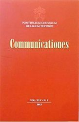 Picture of Communicationes 2018 - Annual subscription