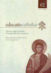 Educatio Catholica - Abbonamento annuale