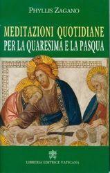 Picture of Meditazioni quotidiane per la Quaresima e la Pasqua