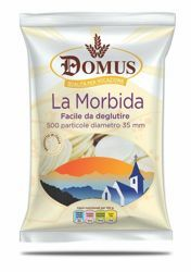 Picture of Easy to swallow soft Hosts La Morbida diam. 35 mm (1,38 inch), h. 1 mm, 500 pcs Sacramental Altar Bread