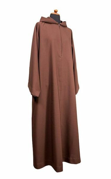 Picture of Franciscan Priestly Alb Polyester Liturgical Tunic