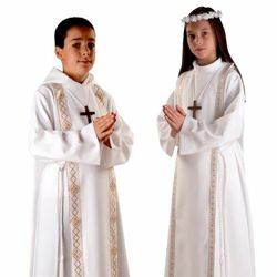 Picture for category First Communion Tunics