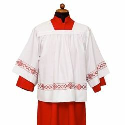 Picture for category Altar Server Robes