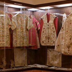 Picture for category Liturgical Vestments