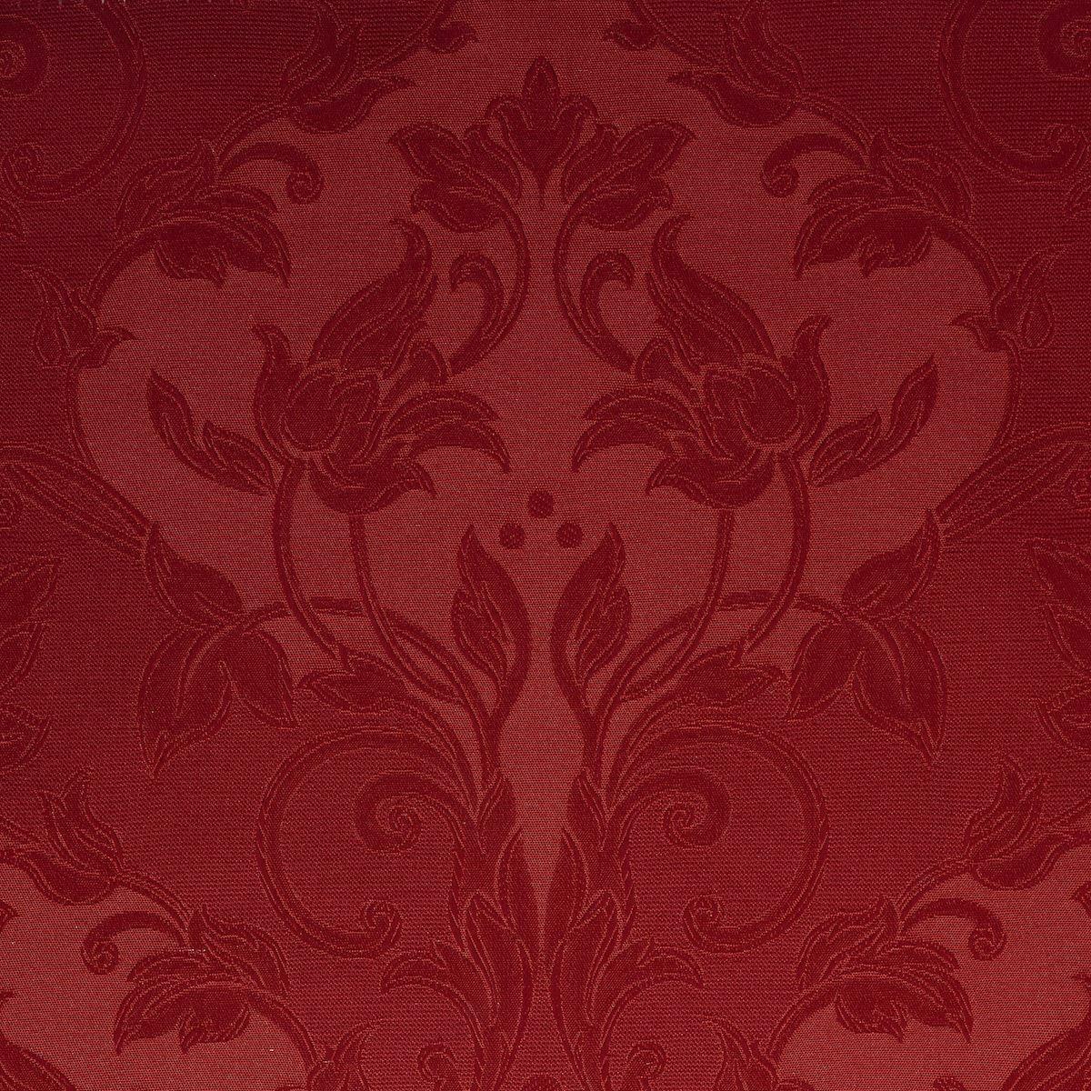 Damask Cross H Cm 160 63 Inch Silk Blend Fabric Red For Liturgical Vestments Vaticanum Com