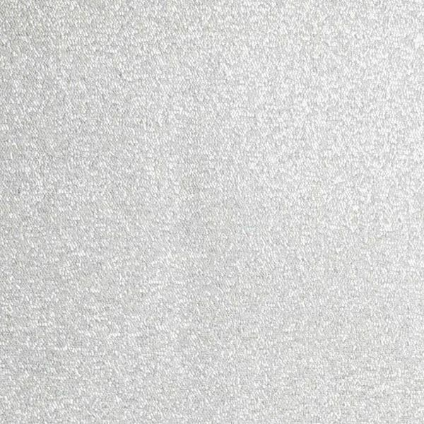 Immagine di Armatura a Saglia (Twill) per riporti argento H. cm 160 (63 inch) effetto diagonale Poliestere Argento Tessuto per Paramenti liturgici