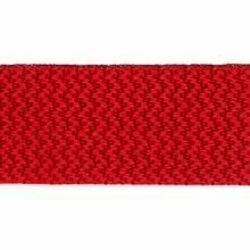 Picture of Ribbon Trim Braid H. cm 2,8 (1,1 inch) Silk blend Purple Black Cardinal Red Crimson for liturgical Vestments