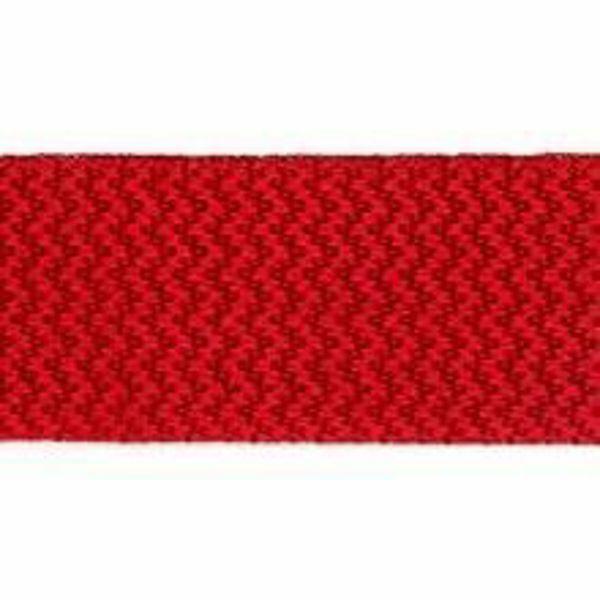 Picture of Ribbon Trim Braid H. cm 2,8 (1,1 inch) Silk blend Purple Black Cardinal Red Crimson for liturgical Vestments