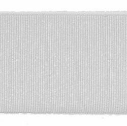 Picture of Ribbed Belt Trim Braid H. cm 3 (1,2 inch) Viscose and Acetate Black White Purple for liturgical Vestments