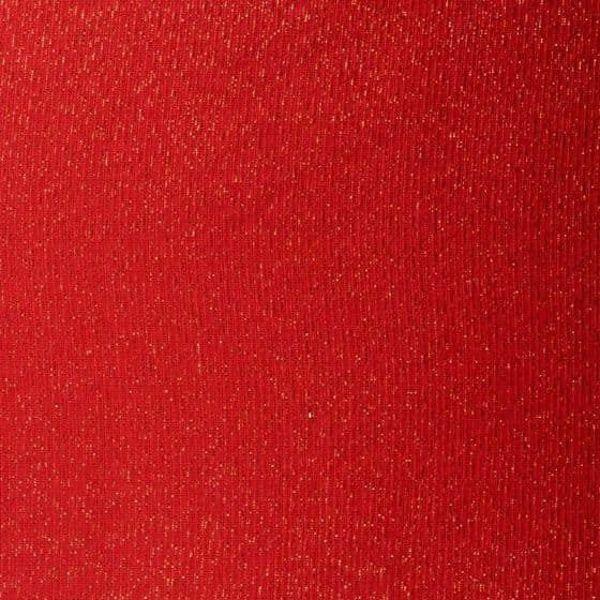 Immagine di Faille Taffetà Pioggia oro H. cm 160 (63 inch) misto Lana Lurex Rosso Celeste Verde Viola Avorio Tessuto per Paramenti liturgici