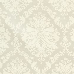 Picture of Damask St. Satyr H. cm 160 (63 inch) Silk blend Fabric Ivory for liturgical Vestments
