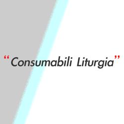 Immagine per il produttore Consumabili Liturgia