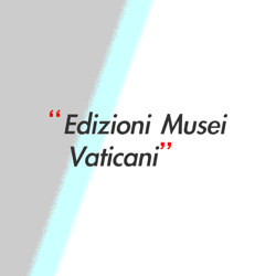 Picture for manufacturer Edizioni Musei Vaticani (Vatican Museums Editions)