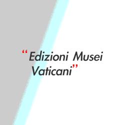 Immagine per il produttore Edizioni Musei Vaticani