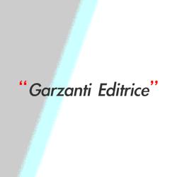 Immagine per il produttore Garzanti Editrice