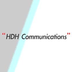 Immagine per il produttore HDH Communications