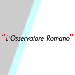 Picture for manufacturer L' Osservatore Romano (Vatican City)