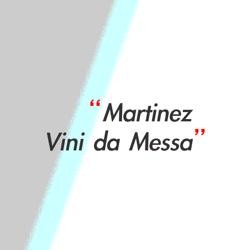 Immagine per il produttore Martinez - Vini da Messa