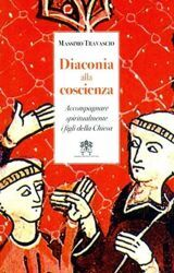 Imagen de Diaconia alla coscienza. Accompagnare spiritualmente i figli della Chiesa