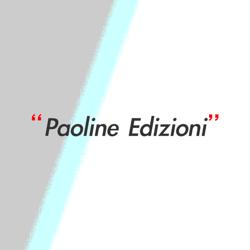 Immagine per il produttore Paoline Edizioni
