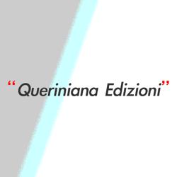 Immagine per il produttore Queriniana Edizioni