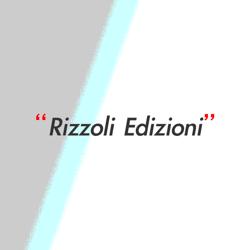 Immagine per il produttore Rizzoli Edizioni