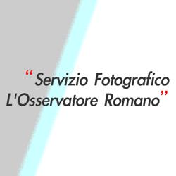 Immagine per il produttore Servizio Fotografico l'Osservatore Romano O.R