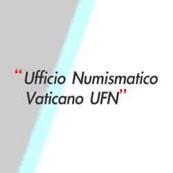 Immagine per il produttore Ufficio Numismatico Vaticano UFN