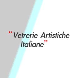 Immagine per il produttore Vetrerie Artistiche Italiane