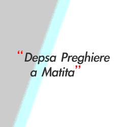 Immagine per il produttore Depsa Preghiere a Matita