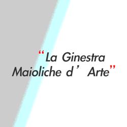 Immagine per il produttore La Ginestra Maioliche d' Arte