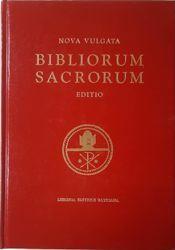 Picture of Bibliorum Sacrorum Nova Vulgata - Editio Typica altera Maior