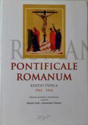 Picture of Pontificale Romanum Editio Typica 1961-1962