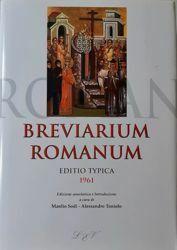 Picture of Breviarium Romanum Editio Typica 1961