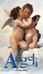 Immagine di Calendario da tavolo 2019 Angeli cm 7x12 (2)