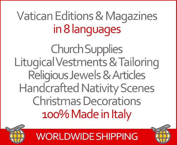 Vaticanum.com - About us