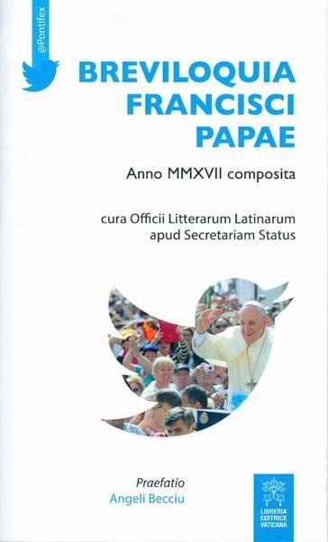 Picture of Breviloquia Francisci Papae Anno MMXVII Composita
