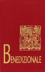 Picture of Benedizionale edizione completa Nuova Ristampa 2018 Rituale Romano