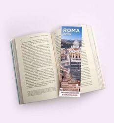 Immagine di Calendario segnalibro 2020 Roma San Pietro cm 6x20