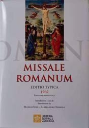 Imagen de Missale Romanum. Editio Typica 1962 Edizione anastatica.