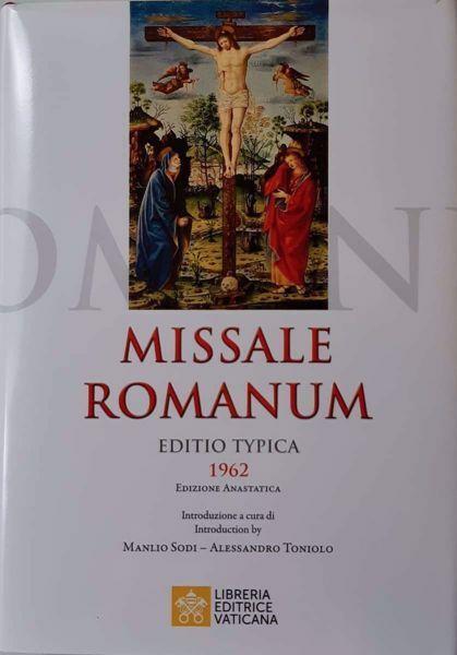 Immagine di Missale Romanum. Editio Typica 1962 Edizione anastatica.