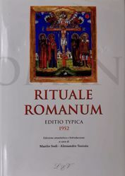 Picture of Rituale Romanum. Editio Typica 1952