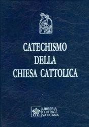 Picture of Catechismo della Chiesa Cattolica Edizione soften. Nuova ristampa 2020 Conferenza Episcopale Italiana CEI