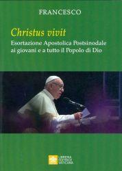 Picture of Christus Vivit. Esortazione Apostolica Postsinodale ai giovani e a tutto il Popolo di Dio Papa Francesco