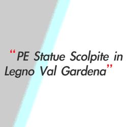 Immagine per il produttore ULPE Sculture in Legno
