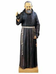 Picture for category Statues of St. Padre Pio