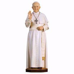 Immagine per la categoria Statue Papa Francesco