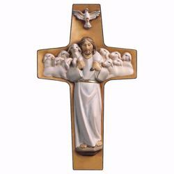 Picture for category Crosses Jesus Good Shepherd